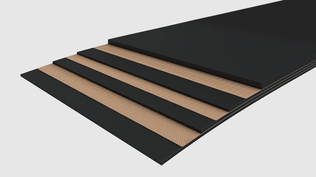 03 Елеваторни ленти - Elevator belts