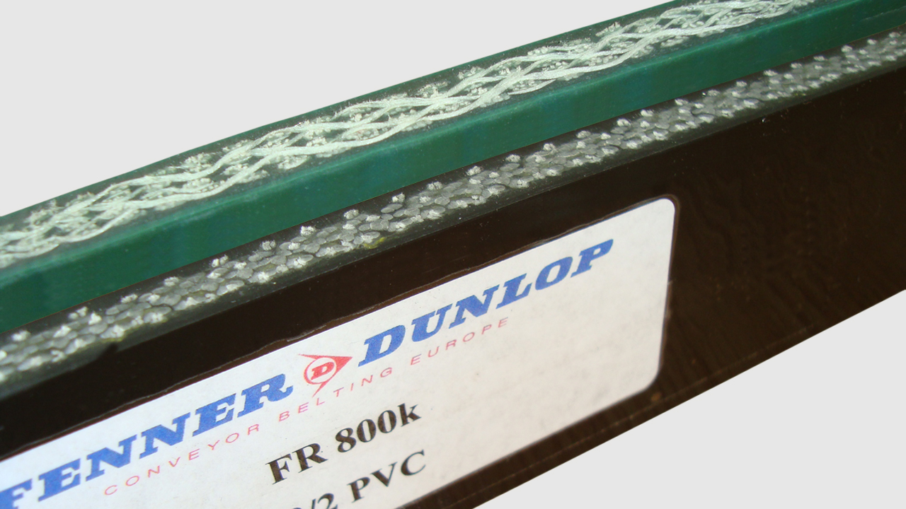 05 ПВЦ ленти - PVC belts