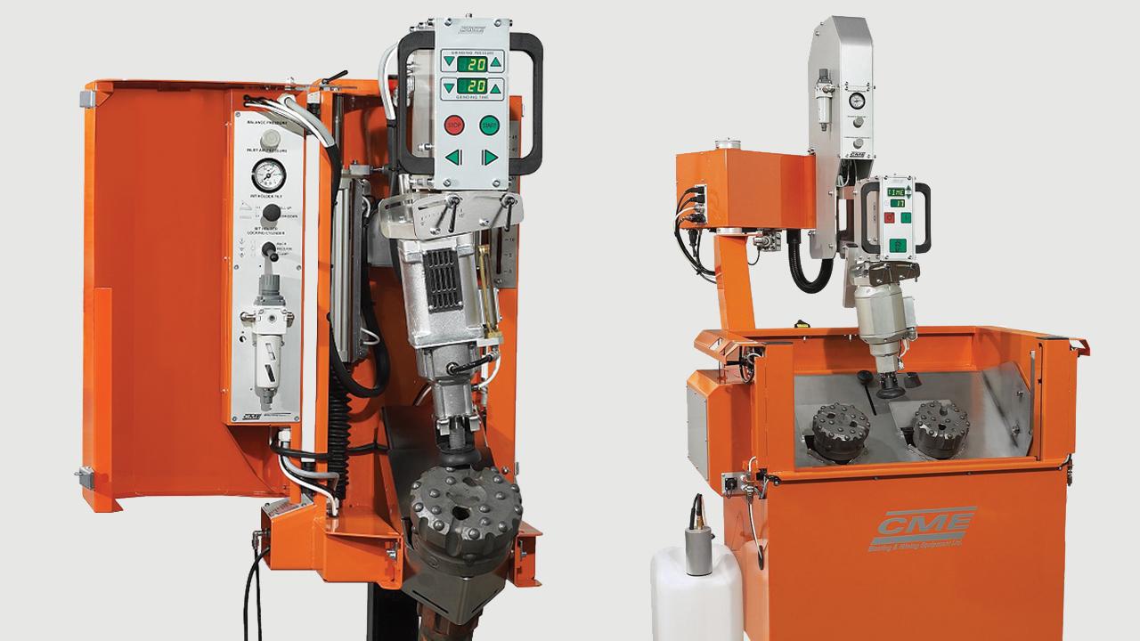 Автоматични заточващи машини