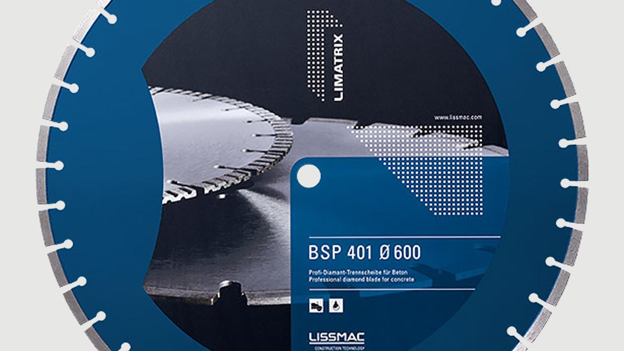 Диамантени дискове за бетон