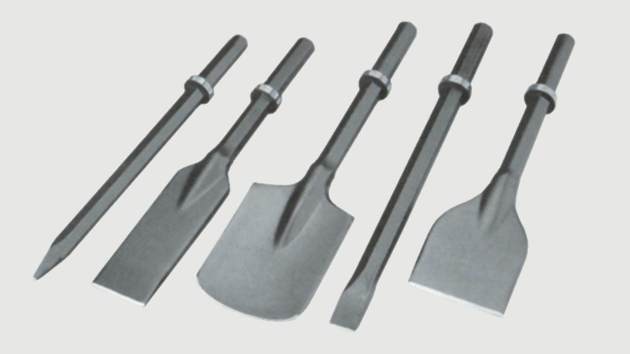 Инструменти за ръчни къртачи